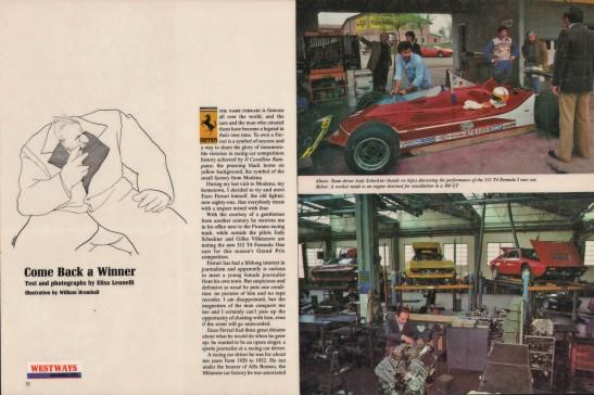 Westways (c) 1979