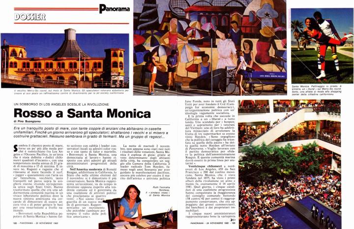Panorama (c) 1982